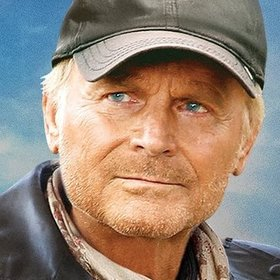 Image: Terence Hill