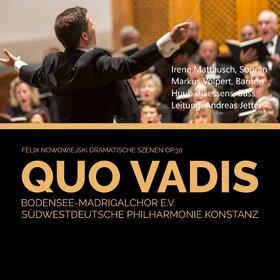 Bild Veranstaltung: Quo vadis