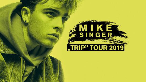Bild: MIKE SINGER - Live mit Band - SUPPORT: JELLINA & ORRY JACKSON