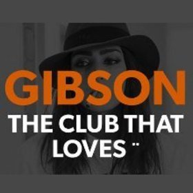 Bild Veranstaltung: Gibson Club - Frankfurt