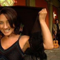 Bild: Maria Carvalho & Trio Fado