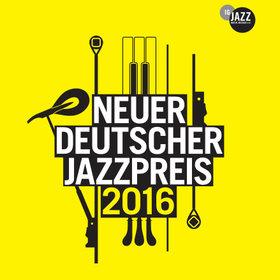 Bild: Neuer Deutscher Jazzpreis 2016