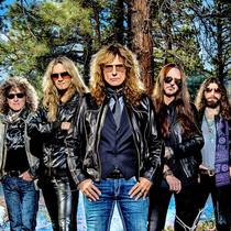 Bild: Whitesnake