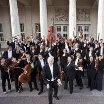Bild Veranstaltung Klassische Philharmonie Bonn