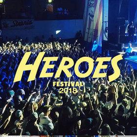 Bild Veranstaltung: Heroes Festival
