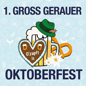 Bild Veranstaltung: Groß-Gerauer Oktoberfest