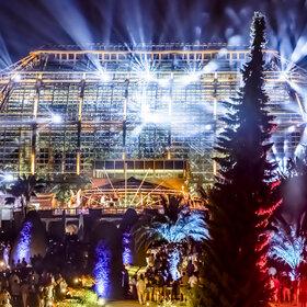 Image Event: Botanische Nacht