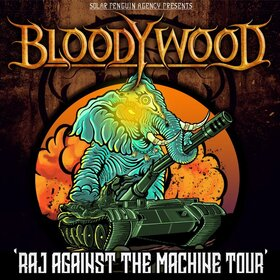 Image Event: Bloodywood
