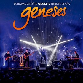 Image: GENESES - The Genesis Tribute