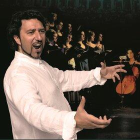 Image Event: Die grosse Verdi Nacht - Cristian Lanza