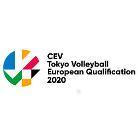 Image Event: CEV Tokyo Volleyball European Qualification