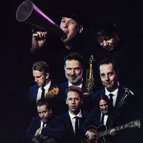Image Event: Jazzkantine