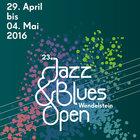 Image Event: Jazz & Blues Open Wendelstein