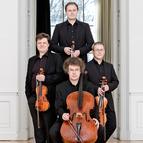 Bild Veranstaltung: Leipziger Streichquartett