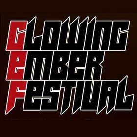 Image: Glowing Ember Festival