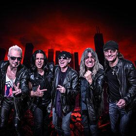 Image: Scorpions