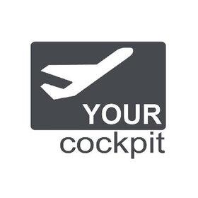 Image: YOURcockpit Flugsimulator