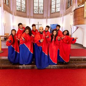 Image: New York Gospel Stars