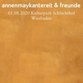 Image: AnnenMayKantereit