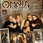 "Bild: OMNIA - ""Prayer"" 2016 CD-release tour"