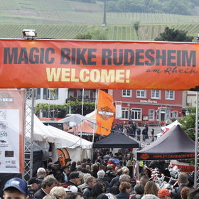 Bild: Magic Bike Rüdesheim 2018