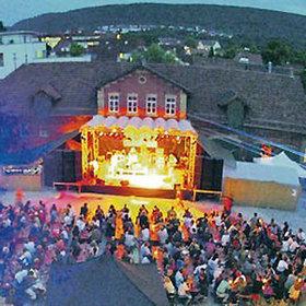 Bild Veranstaltung: Galgenberg Festival 2018