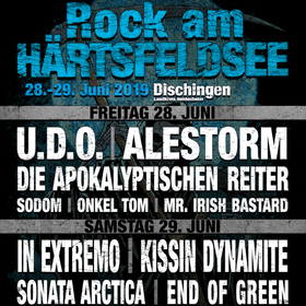 Image Event: Rock am Härtsfeldsee