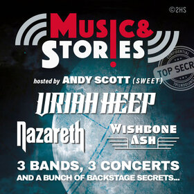 Image Event: Music & Stories