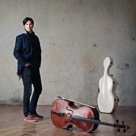 Image Event: Daniel Müller-Schott