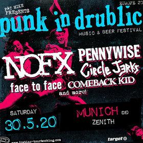 Image Event: Punk in Drublic Festival