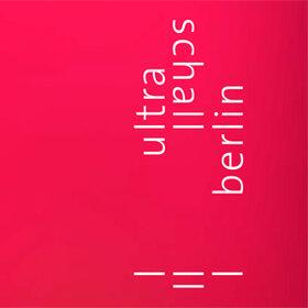 Image Event: Ultraschall Berlin - Festival für neue Musik