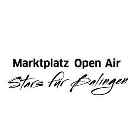 Image Event: Marktplatz Open Air