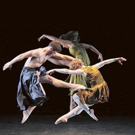 Image: Mark Morris Dance Group und Jan Vogler