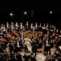 Bild Veranstaltung Barockorchester Stuttgart