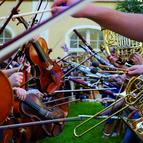 Bild Veranstaltung: IRO - Interregionales Jugendsinfonieorchester