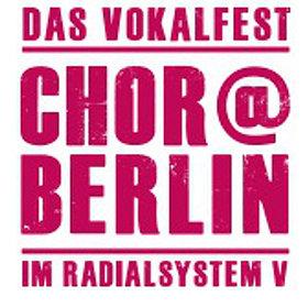 Bild Veranstaltung: Chor@Berlin