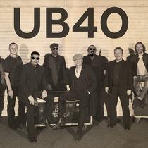 Bild Veranstaltung UB40