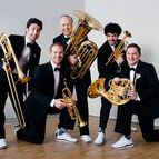 Bild Veranstaltung: Canadian Brass
