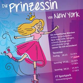Bild: Die Prinzessin von New York