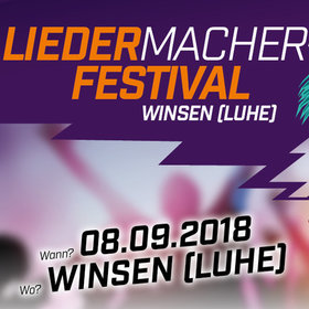 Bild Veranstaltung: Liedermacher-Festival