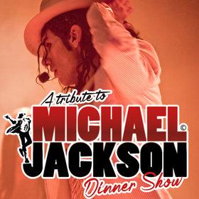 Bild Veranstaltung: Michael Jackson Dinnershow