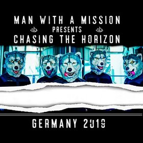 Bild Veranstaltung: Man With A Mission