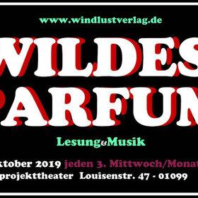 Image: Wildes Parfüm