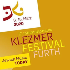 Image: Internationales Klezmer Festival Fürth