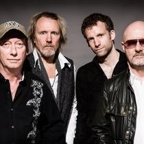 Bild Veranstaltung Wishbone Ash