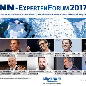 Bild Veranstaltung: NN-ExpertenForum 2017
