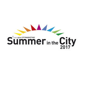 Bild: Summer in the City in Mainz 2017