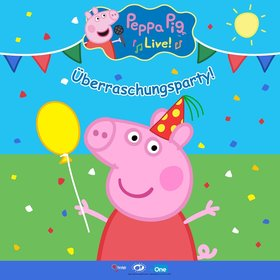 Image Event: Peppa Pig - Überraschungsparty!