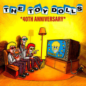 Image: The Toy Dolls