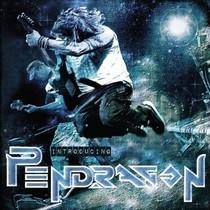 Bild: Pendragon - Masquerade 20 plus 1 - Tour